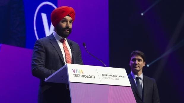 Trudeau government unveils plans for digital overhaul