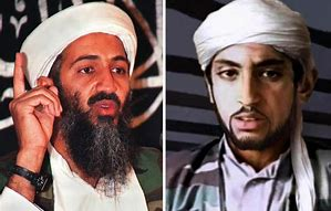 Osama bin Laden's son and heir, Hamza, is dead, U.S. officials say
