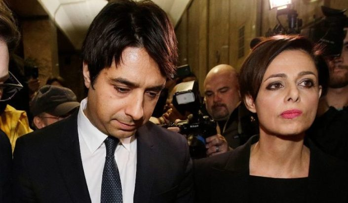 Ontario judges reject two Charter challenges of Liberal government's sex assault reforms, passed after Ghomeshi case