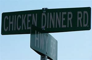 What the cluck? PETA finds name of rural road in Idaho distasteful, asks for change