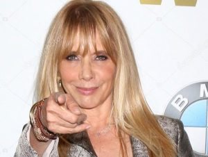 Rosanna Arquette Says FBI Told Her to 'Lock' Twitter Account After Blowback From White 'Shame' Tweet