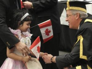 IMMIGRANTS COST $23B A YEAR: FRASER INSTITUTE REPORT