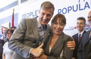 Maxime Bernier kicks off campaign in Ford Nation