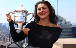 Bianca Andreescu set to make millions in endorsements