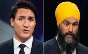 Breaking down the possibility of an NDP-Liberal coalition