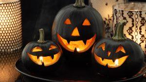 Bed Bath & Beyond pulls pumpkins after blackface accusations