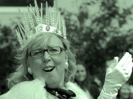 Elizabeth May is 'interested' in being the next Speaker of the House of Commons