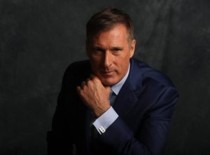 Maxime Bernier has one election regret, but says he's definitely running again
