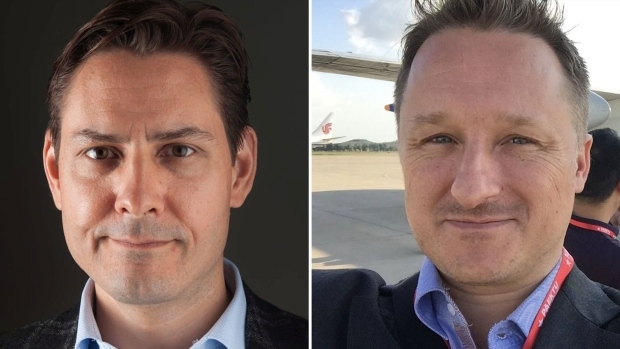 Min Foreign Affairs: Release Of Canadians Detained In China 'Absolute Priority'