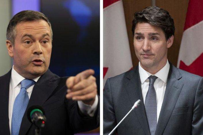 Kenney seeks $1.7 billion from Ottawa for Alberta economic collapse