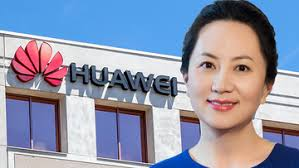 'Here I still am': Huawei Meng Wanzhou pens heartfelt letter thanking supporters on first anniversary of her arrest