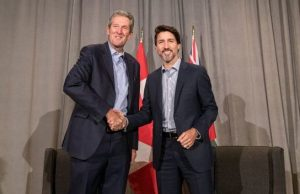 Manitoba Premier Floats Possibility Of Imposing Carbon Tax