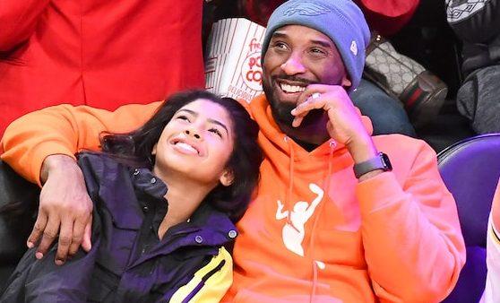 Kobe Bryant Dies in Helicopter Crash … Daughter Also Killed