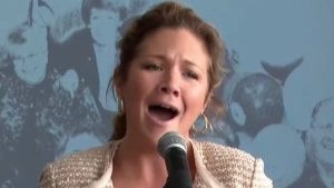 Sophie Trudeau Has Tested Positive For Coronavirus