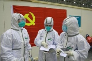 Sources believe coronavirus outbreak originated in Wuhan lab as part of China's efforts to compete with US