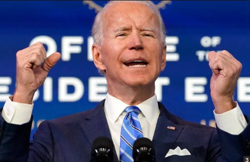 Biden plans to block Keystone XL pipeline with day 1 order
