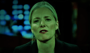 McKenna Channels Borg Queen, Shares Quote Saying 'Resistance' To Carbon Tax Is 'Futile'