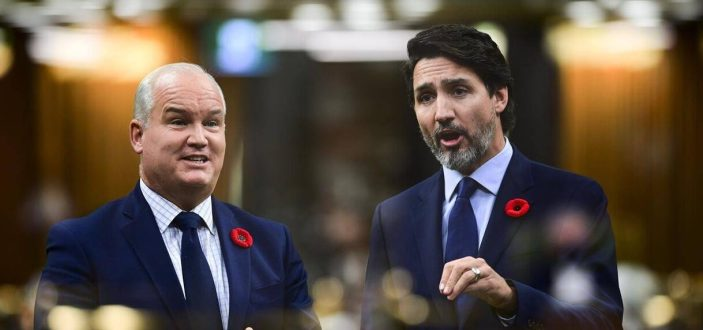 Erin O'Toole's upcoming carbon tax betrayal: an update on the numbers