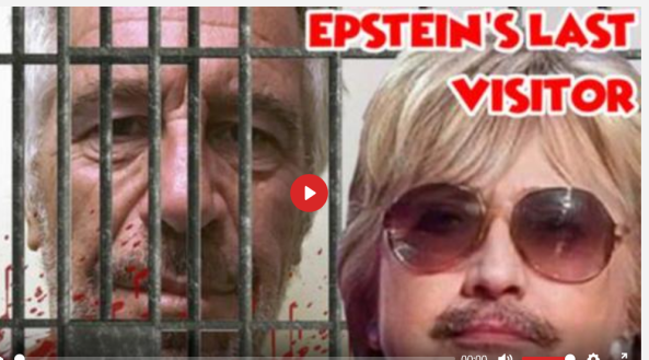 Jeffrey Epstein's Guards Will Not Get Jail Time After Falsifying Records