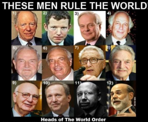 The globalist dream of total control is closer than ever: Will they succeed?