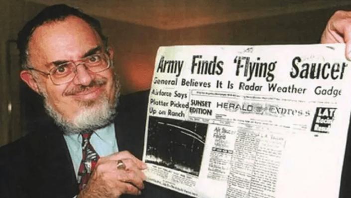 Fredericton Region Museum Set to Celebrate Legendary Ufologist Stanton Friedman
