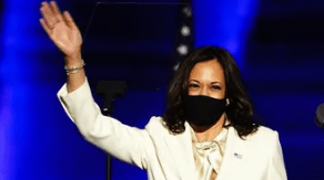 BIDEN sends VP Kamala Harris and Jill Biden on National Vaccination Tour to push 70% vaccination by July 4th
