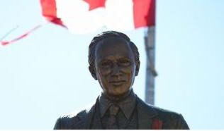 Petition grows to take down Pierre Trudeau statue for stance on Indigenous Peoples