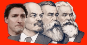 Trudeau Transforming Canada Into Neo-Communist, Pro-Islamic Nation