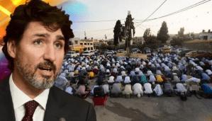 "Muslim Group Slams ""Islamophobia"" Proposal"