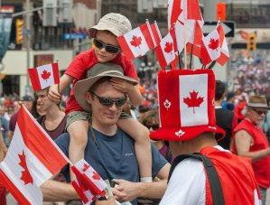 No, We Will Not 'Cancel' Canada Day