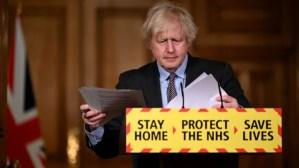 UK SCRAPS VAX PASSPORT – NO MORE LOCKDOWNS!