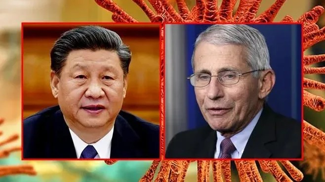 Fauci Lies: New Evidence Proves U.S. Funded Gain-of-Function Research In Wuhan
