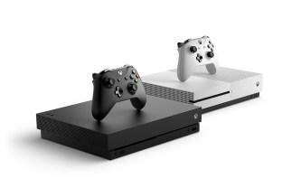 Xbox One X Lead_Consol_Hrz_Family