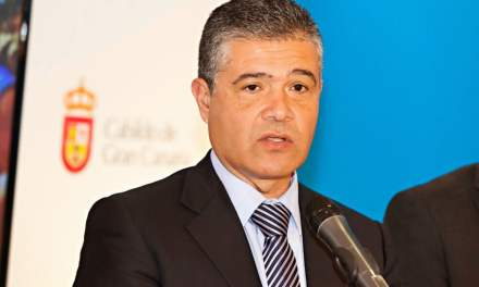 Ex-mayor of Mogán, Francisco (Paco) González, sentenced to eight years disqualification for lying