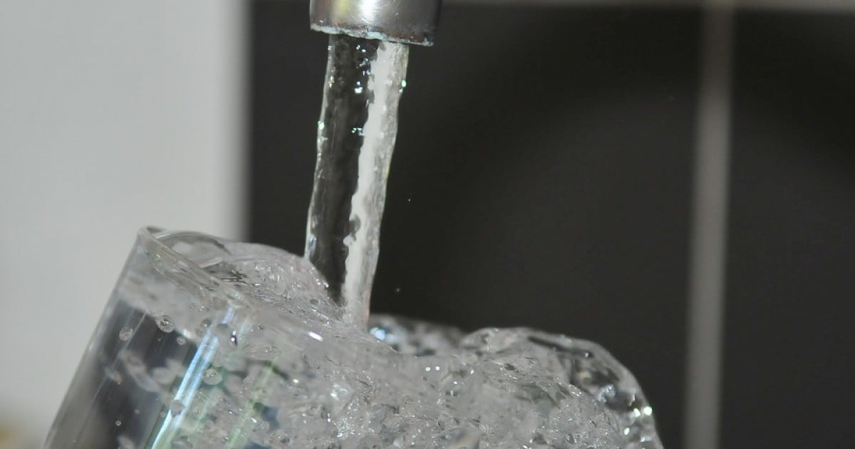 Public Health Department order immediate restrictions on water consumption in Arguineguín area