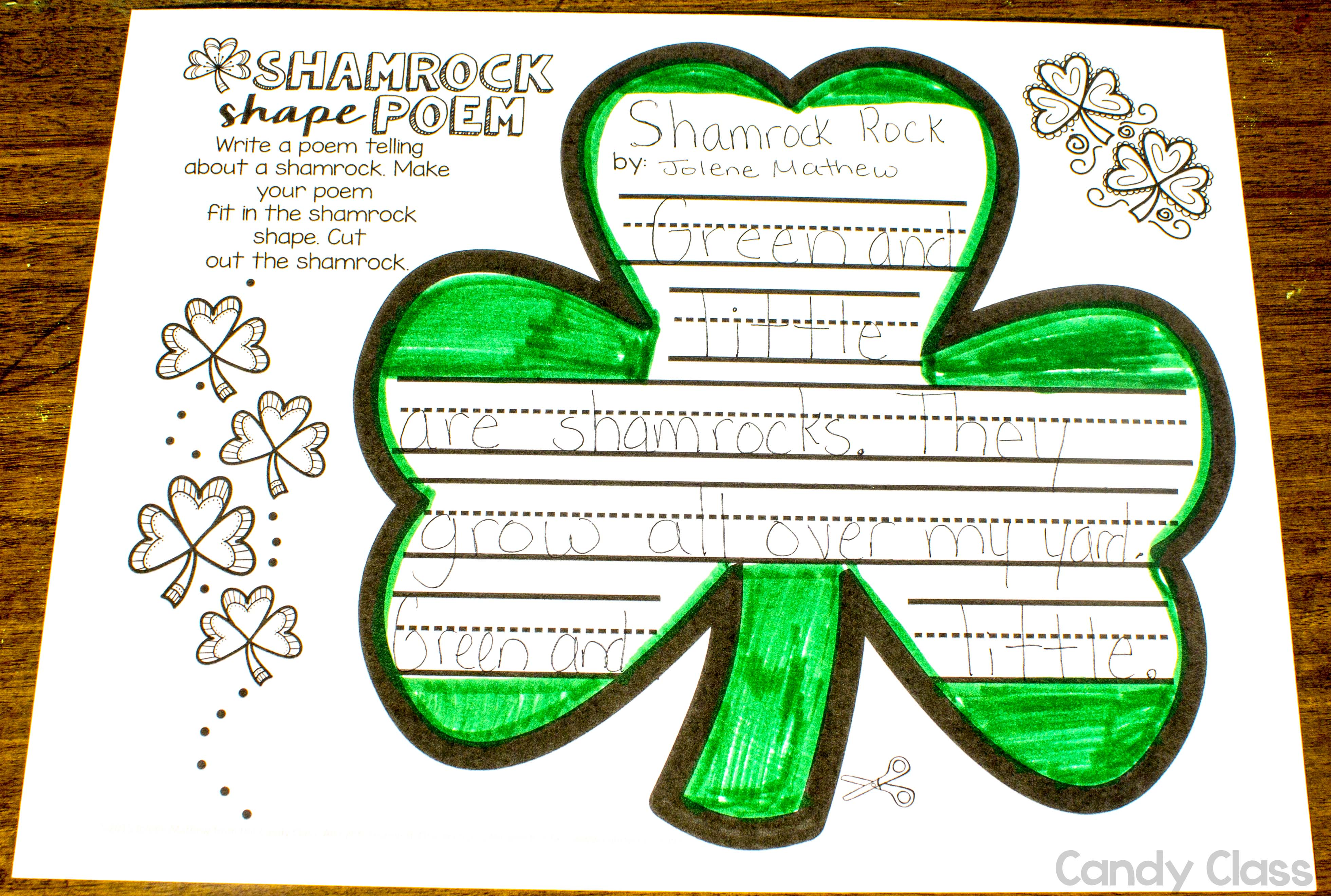 Educational Inspiration For St Patrick S Day