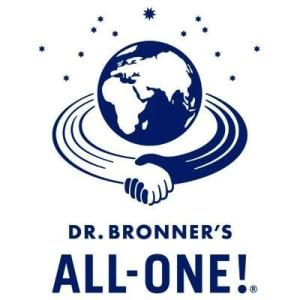 Dr. Bronner's Magic Soaps
