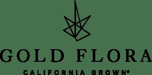 Gold Flora Logo