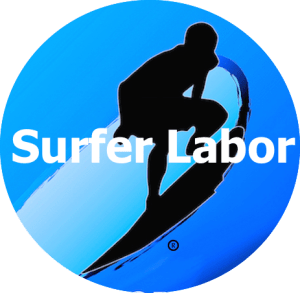 Surfer Labor