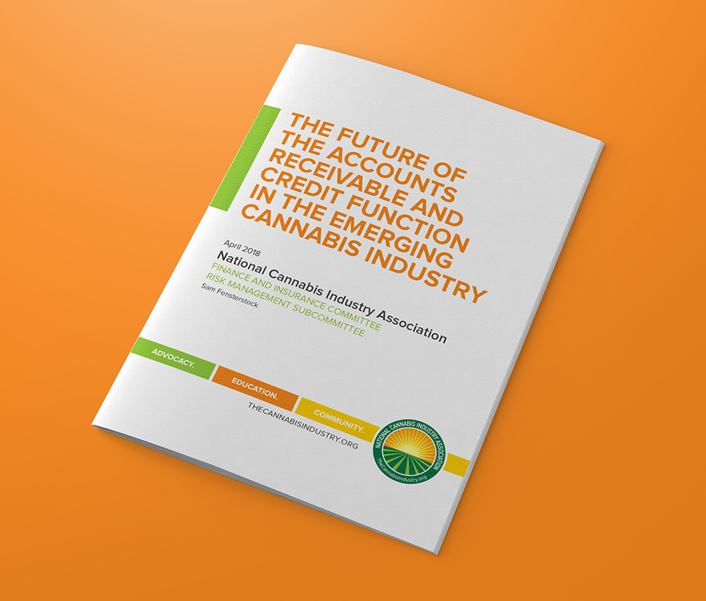 The Future of the Accounts Receivable and Credit Function in the Emerging Cannabis Industry