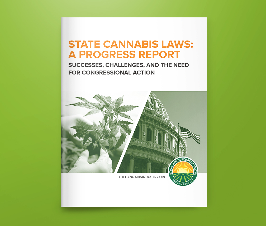 State Cannabis Laws: A Progress Report – Successes, Challenges, and the Need for Congressional Action