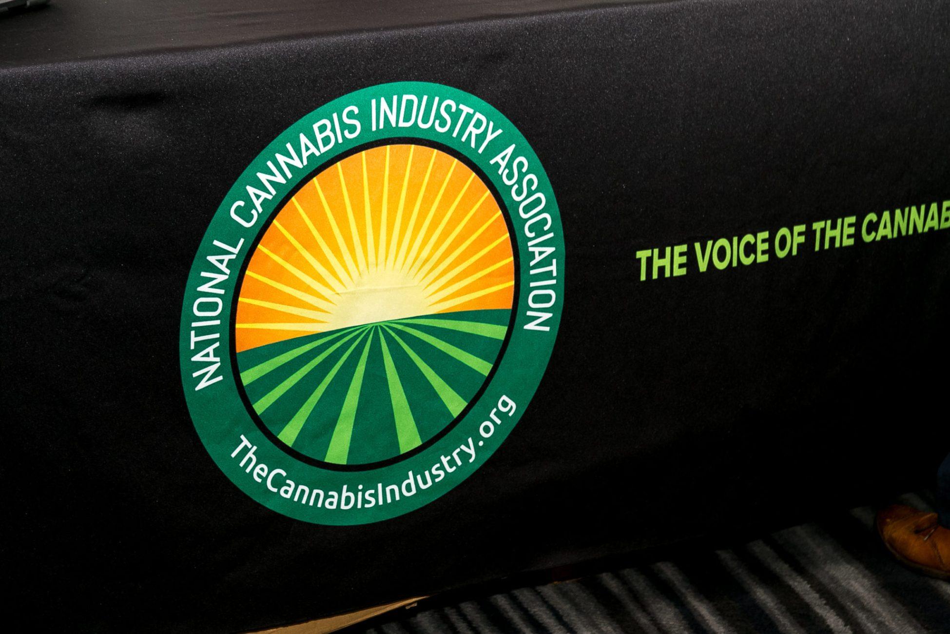 Cannabis Industry Voice - Podcasts | National Cannabis