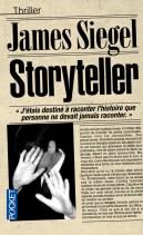 Storyteller - James Siegel