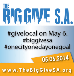 This May 6, Support The Cannoli Fund for Dogs and Cats via The Big Give SA