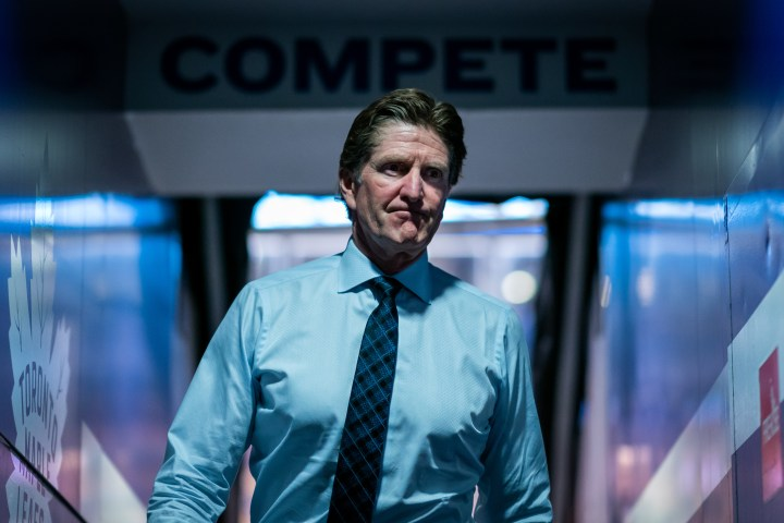 Canucks roundtable: Should they hire Mike Babcock?