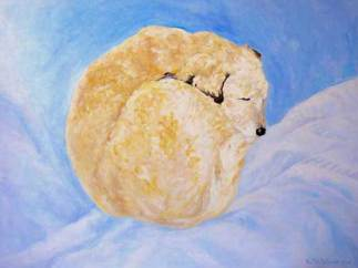dog-paintings-golden-dog