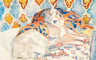 dog-paintings-sydney