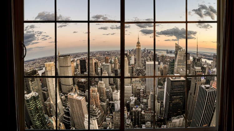 Best Residential Real Estate Firms in New York City