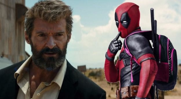 Logan and Deadpool | Logan's Early Success Hints at Possible Change for Fox