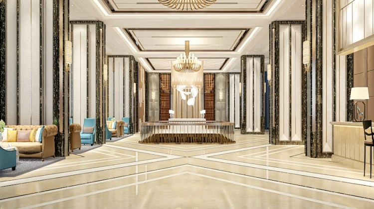 5 Reasons to Stay at a Luxury Hotel